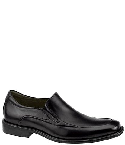 Johnston & Murphy Men's Tilden Dress Loafers