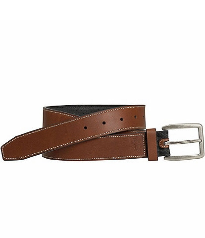 Johnston & Murphy XC4 Sport Casual Belt