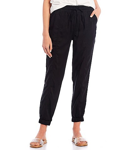 Jolt High-Rise Jogger Pants