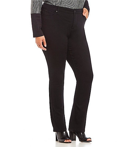 Jones New York Plus Size Lexington Curvy Skinny Jean