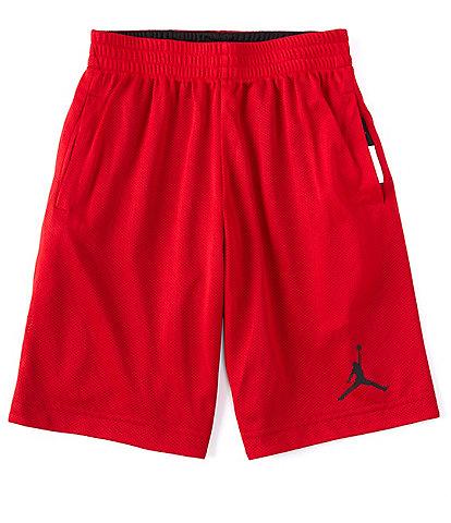 Jordan Big Boys 8-20 Dri-FIT Reverse Shorts