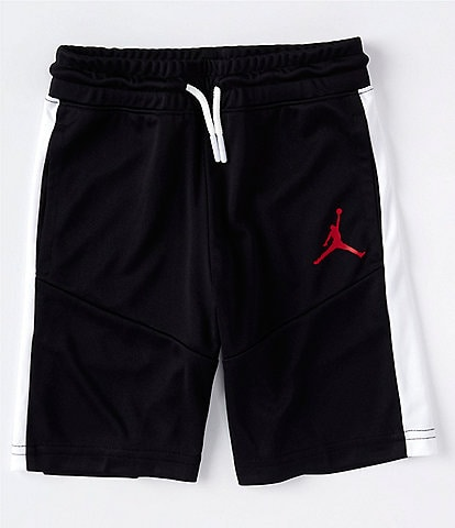 Jordan Little Boys 2T-7 Jumpman Layup Basketball Shorts