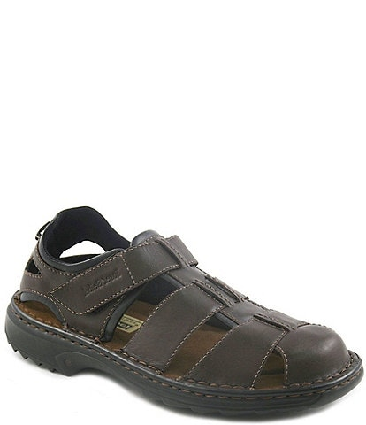 Josef Seibel Men's Jeremy Sandals