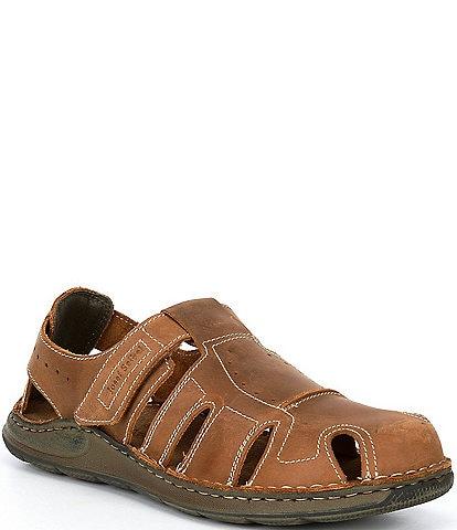 Josef Seibel Men's Maverick 01 Fisherman Sandals