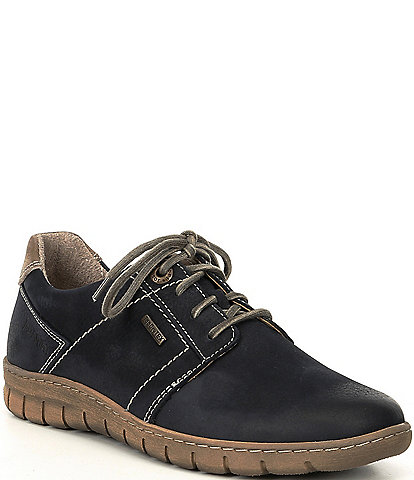 Josef Seibel Steffi 59 Leather Sneaker