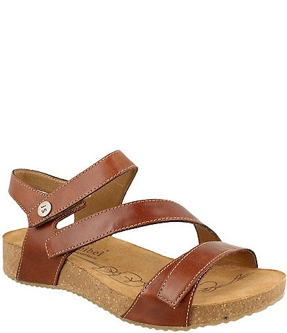 Josef Seibel Tonga 25 Leather Sandals
