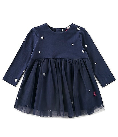 Joules Baby Girls 3-18 Months Orion Party Dress