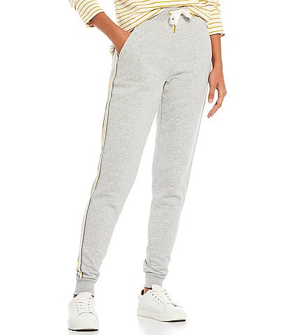 Joules Drawstring Embroidered Pocket Kirsten Joggers