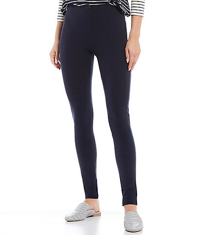 Joules Hepworth Stretch Cotton High-Rise Skinny Leg Pant