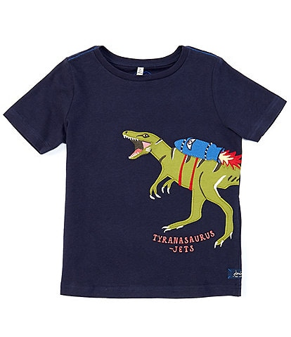Joules Little/Big Boys 2-12 Short-Sleeve Archie Graphic Tee