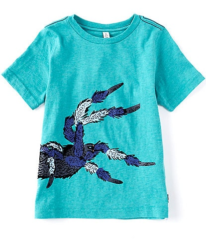 Joules Little/Big Boys 2-12 Short-Sleeve Finlay Graphic Tee