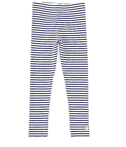Joules Little/Big Girls 3-12 Annie Stripe Legging