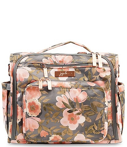Ju-Ju-Be B.F.F. Whimsical Whisper Floral Diaper Bag