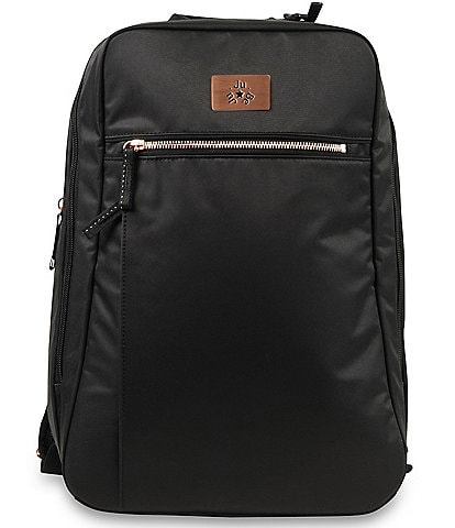 Ju-Ju-Be Ballad Black Rose Backpack