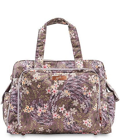 Ju-Ju-Be Be Prepared Sakura at Dusk Diaper Bag