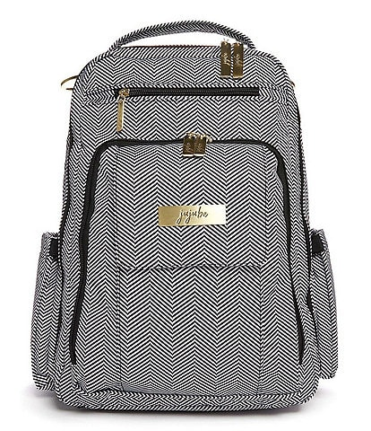 Ju-Ju-Be Be Right Back Padded Backpack- The Queen