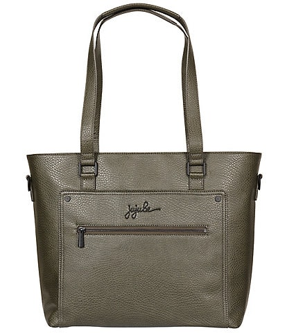 Ju-Ju-Be Ever Everyday Pebbled Tote