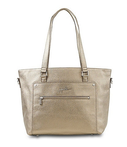 Ju-Ju-Be Everyday Luminaire Pebbled Tote Bag