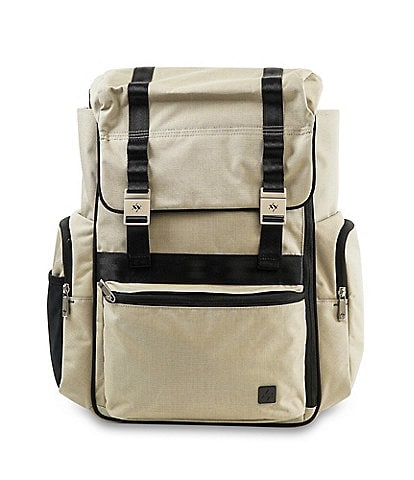 Ju-Ju-Be Hatch Backpack Diaper Bag