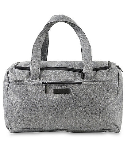 Ju-Ju-Be Starlet Gray Matter Duffel Bag