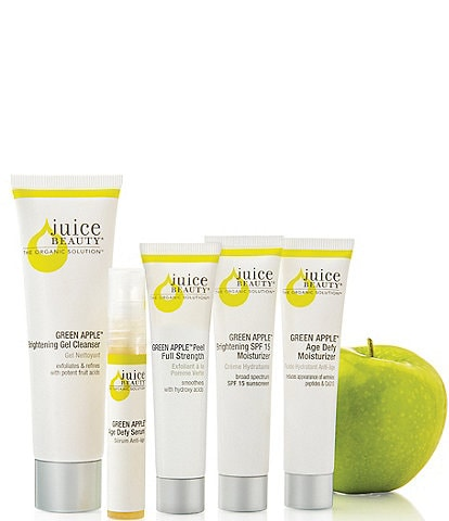 Juice Beauty GREEN APPLE® Age Defy Solutions Kit