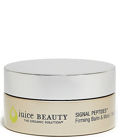 Juice Beauty SIGNAL PEPTIDES Firming Face Balm & Mask