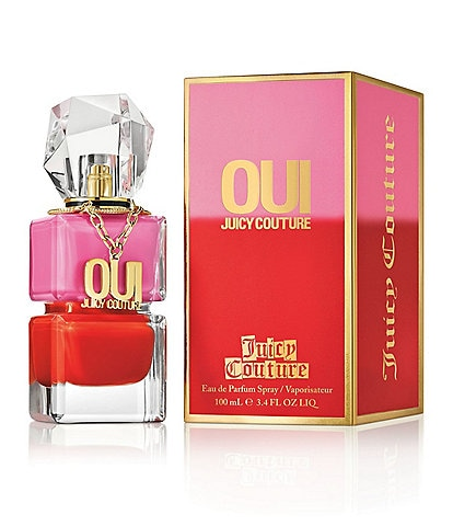 Juicy Couture Oui Juicy Couture Eau de Parfum Spray