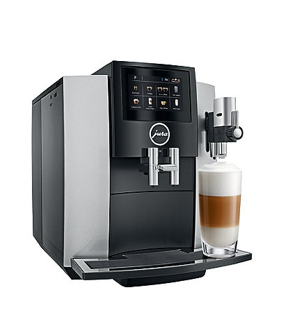 Jura S8 Coffee Maker & Espresso Machine