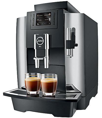 Jura WE8 Coffee Maker & Espresso Machine