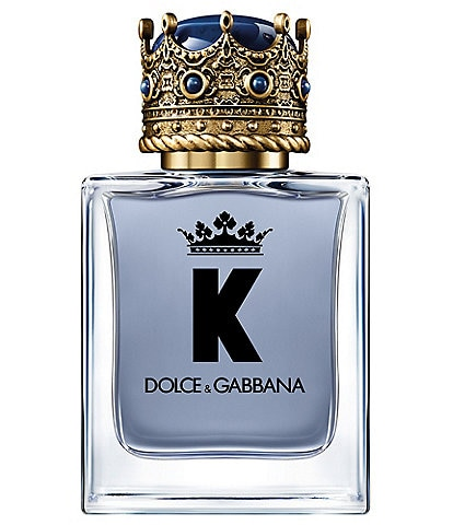 K by Dolce&Gabbana Eau de Toilette Spray
