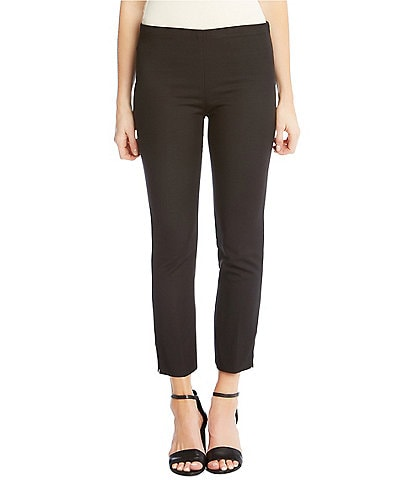 Karen Kane Straight Ankle Pants