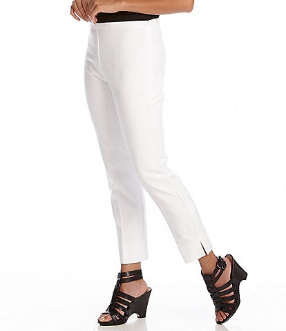 Karen Kane Straight Ankle Pants