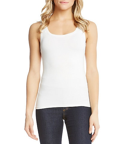 Karen Kane Long Super-Soft Tank