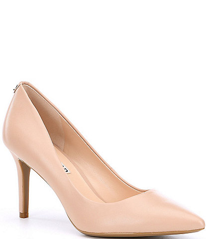 KARL LAGERFELD PARIS Royale Pumps