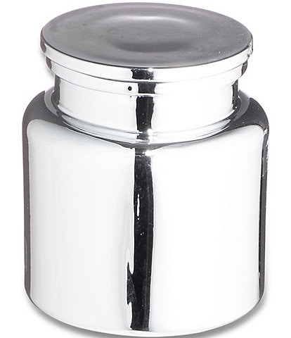 Kassatex Apothecario Cotton Jar