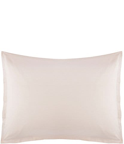 Kassatex Lorimer Washed Percale Sham Pair