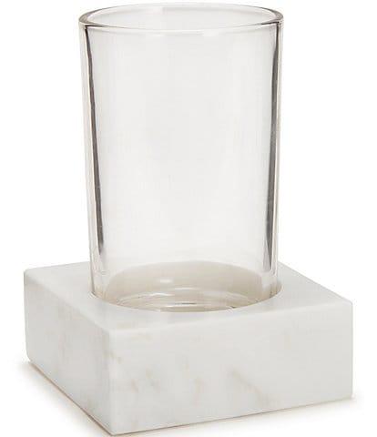 Kassatex Marmol Marble Tumbler
