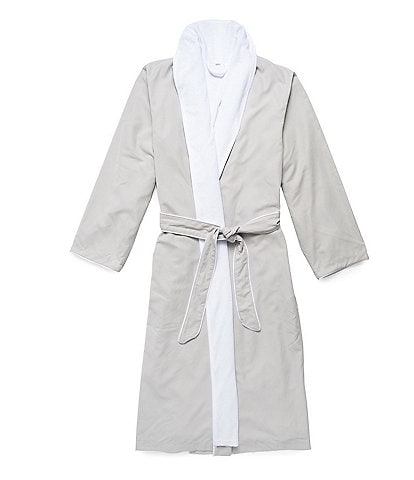 Kassatex Spa Luxury Wrap Robe