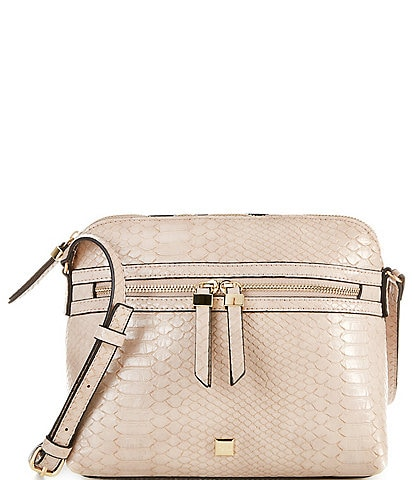 Kate Landry Clara Dome Crossbody Bag