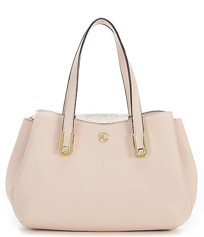 Kate Landry Finley Snap Satchel