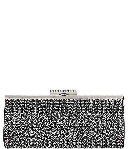 Kate Landry Frame Clutch Bag