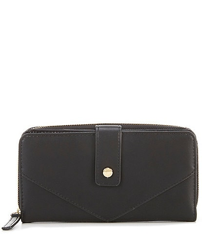 Kate Landry Mina Small Zip Around Wallet