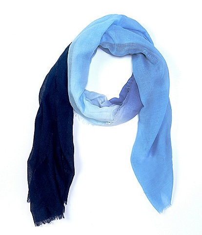 Kate Landry Ombre Wrap Scarf