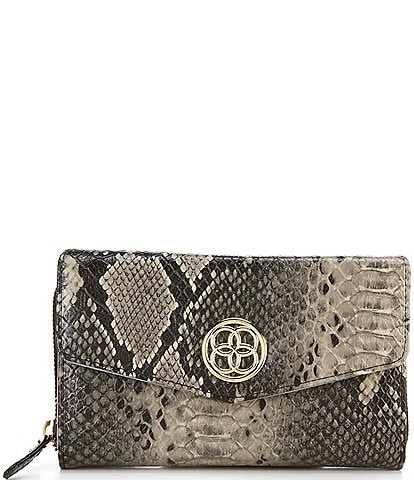 Kate Landry Quattro Works Wallet