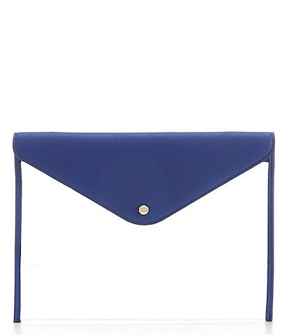 Kate Landry Stadium Clear Envelope Mini Crossbody