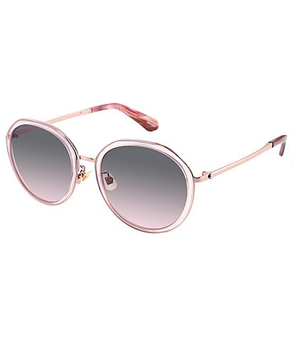 kate spade new york Alaina Round Sunglasses