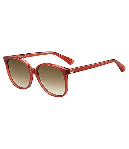kate spade new york Alianna Oversized Sunglasses