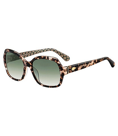 kate spade new york Amberlynn Sunglasses
