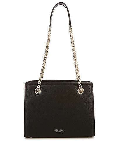 kate spade new york Amelia Pebble Small Tote Bag