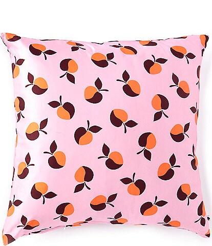 kate spade new york Apple Square Pillow